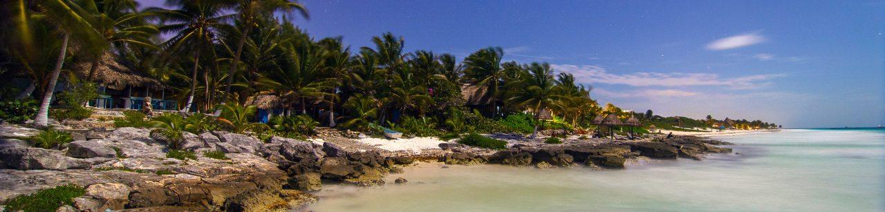Beach tropical